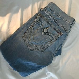 True Religion Jeans - Men's True Religion jeans
